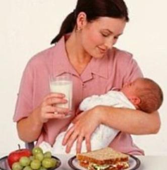 7 Cara Diet Sehat Ibu Menyusui Yang Aman Dan Membuat Happy ...