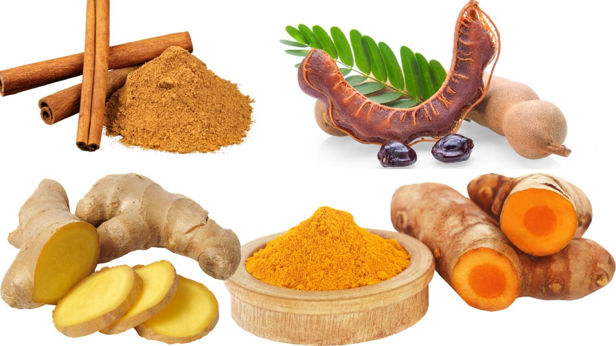 4 Bahan Herbal Penurun Berat Badan Yang Manjur Dan Mudah Dicari