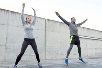 8 Tips Olahraga Sehat Dan Aman Selama Pandemi (Karantina ...